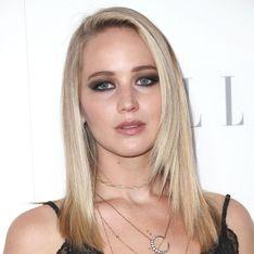 Jennifer Lawrence : « On m'a dit de perdre 8 kilos en 2 semaines »
