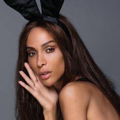 Inès Rau, la première Playmate transgenre de Playboy