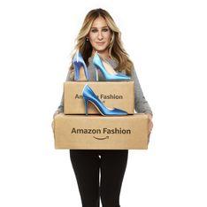 Interview : Sarah Jessica Parker nous parle de sa collection de chaussures avec Amazon Mode !