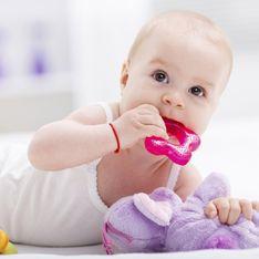Neonato a 6 mesi: tutti i progressi del sesto mese nella crescita del tuo bambino