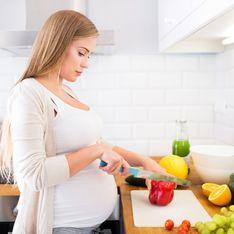 Dieta vegana in gravidanza: cosa devi sapere dal concepimento allo svezzamento
