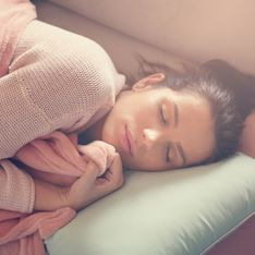 Cette lotion pour le corps serait LE secret des insomniaques pour une bonne nuit de sommeil (Photos)