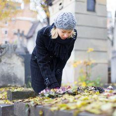 ¿Visitar el cementerio es bueno para superar el duelo?