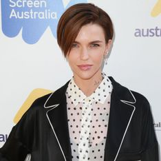 Ruby Rose d'Orange is The New Black victime de body shaming, elle répond aux haters