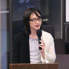 Audrey Tang, transgenre surdouée et ministre du digital à Taiwan