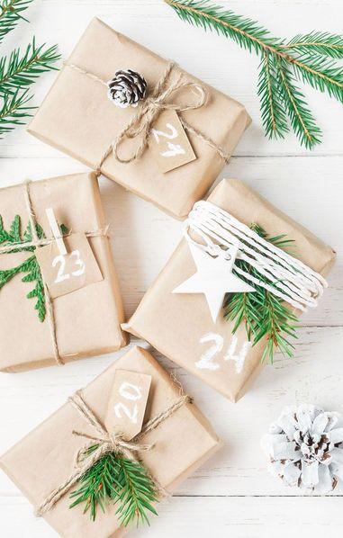 Kleine Geschenke für den Adventskalender: Ideen unter 10 Euro