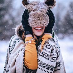 Brrr ist das kalt! 8 geniale Tricks gegen Frieren im Winter