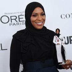 L'escrimeuse Ibtihaj Muhammad inspire la première poupée Barbie® voilée ! On adore !