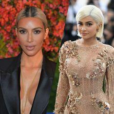 Kim Kardashian et Kylie Jenner ont dévoilé involontairement le sexe de leurs bébés !