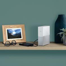 My Cloud Home, LA solution pour centraliser toutes vos données numériques chez vous… en un clic !