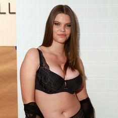 Le magazine Playboy engage pour la première fois un mannequin plus size (Photos)