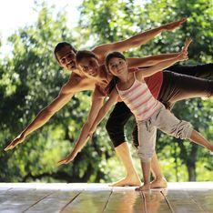 5 conseils pour vraiment faire du sport en famille (et adorer bouger ensemble !)