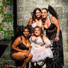 Un défilé ANTI Victoria's Secret pour prôner la diversité corporelle (Photos)