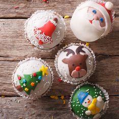¿Cómo hacer glaseado para cupcakes? Recetas para que queden perfectos