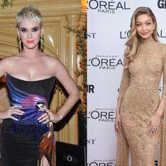 Katy Perry et Gigi Hadid, interdites d'entrée en Chine, ne seront pas présentes au défilé Victoria's Secret