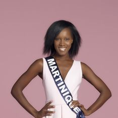 Miss France 2018 : la coiffure de Miss Martinique crée le SCANDALE (Photos)