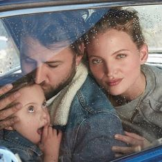La modella che posa in copertina con il figlio con la sindrome di down è la cosa più bella che vedrete oggi!