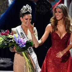 Découvrez la nouvelle Miss Univers qui succède à Iris Mittenaere