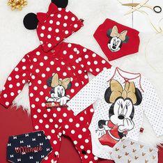 Primark lance une collection Disney pour bébé absolument craquante !
