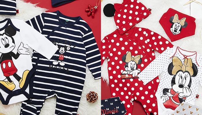 7288d859b0f6b Primark lance une collection Disney pour bébé absolument craquante !