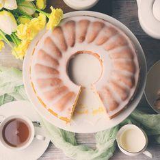 Recetas de bundt cakes y bizcochos que cambiarán tus meriendas y desayunos