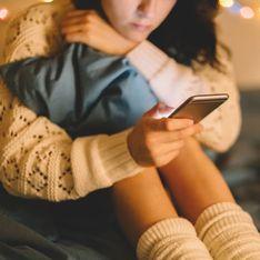 Los peligros del sexting para los adolescentes: cómo actuar