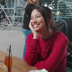 Rachel Lam Wan Shum : aufeminin m'a permis d'acquérir une certaine légitimité