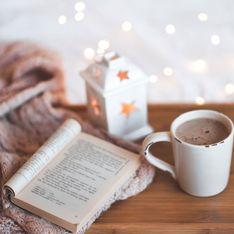 Bücher zu Weihnachten: 12 geniale Ideen für jeden auf eurer Liste!