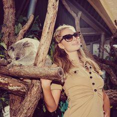 Instagram bannit les selfies avec des animaux sauvages