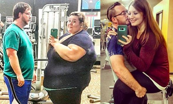 Régime express pour perdre du poids avant son mariage