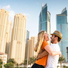 Honeymoon de luxe: 5 Gründe, die Flitterwochen in Dubai zu verbringen!