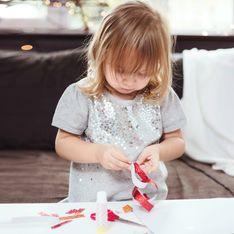 8 DIY Kinder-Geschenke, über die sich Oma & Opa garantiert freuen