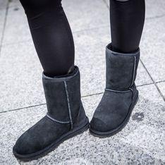 Recalée de l'aéroport à cause de ses chaussures, cette jeune femme raconte sa mésaventure