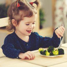 Alimentación saludable: la importancia de empezar cuando son pequeños