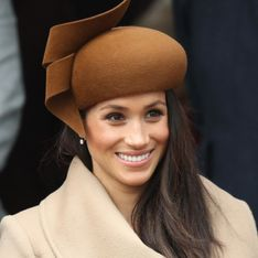 Avec sa robe de fiançailles, Meghan Markle enfreint les règles de la couronne anglaise