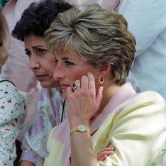 Découvrez pourquoi Lady Di portait toujours deux montres à son poignet