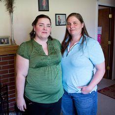 Un couple lesbien gagne son procès après avoir été traité d'abomination
