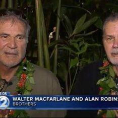 Meilleurs amis depuis 60 ans, ils découvrent qu'ils sont frères !