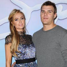 Paris Hilton vient de se fiancer, attendez de voir sa bague de folie ! (Photos)