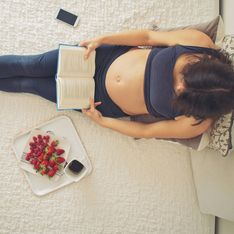 ¿Cómo combatir el cansancio durante el embarazo?