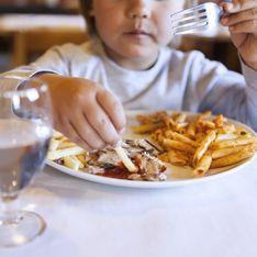 Schluss mit Kindergerichten! Darum ist es wichtig, dass Kinder essen wie die Großen
