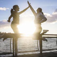 Faire du sport, la bonne résolution qui tient le moins longtemps sauf si...