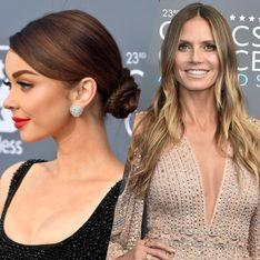 Retour sur les plus belles mises en beauté des Critics' Choice Awards 2018
