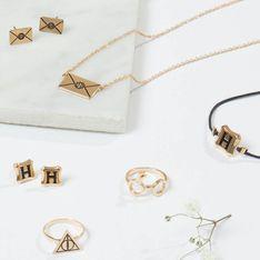 Ces bijoux Harry Potter vendus chez Primark sont tout simplement MAGIQUES !