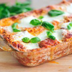 Die besten Lasagne-Rezepte: Von klassisch, über Veggie bis Low Carb