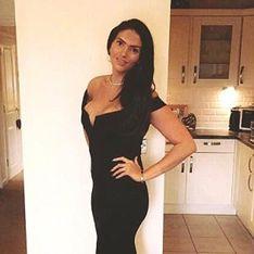 Elle prend sa revanche en perdant 12 tailles après avoir découvert la liaison de son mari