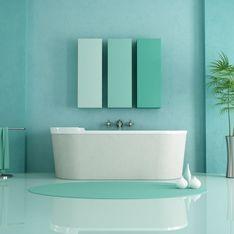 7 astuces faciles pour une salle de bain plus zen