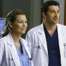 Ellen Pompeo évoque le départ de Patrick Dempsey dans Grey's Anatomy et tacle la production
