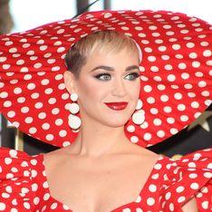 Les escarpins Disney que porte ici Katy Perry vont vous faire RÊVER ! (Photos)