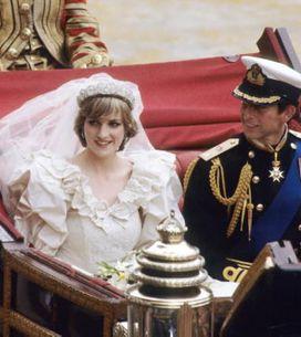Las 10 bodas reales más memorables de la historia